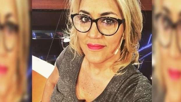 Sorpresa y emoción: Una panelista de Intrusos será madre soltera