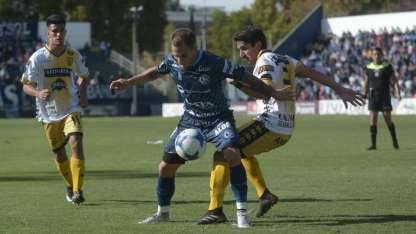 Gastón González es uno de los jugadores que la dirigencia intentará retener.