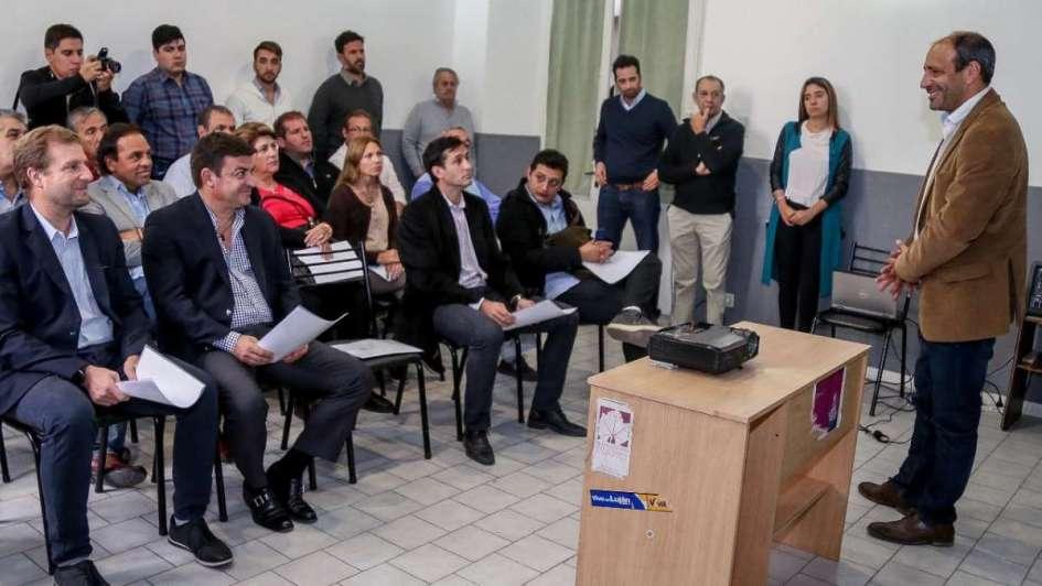 Las ordenanzas municipales de Luján podrán consultarse desde la web y una aplicación