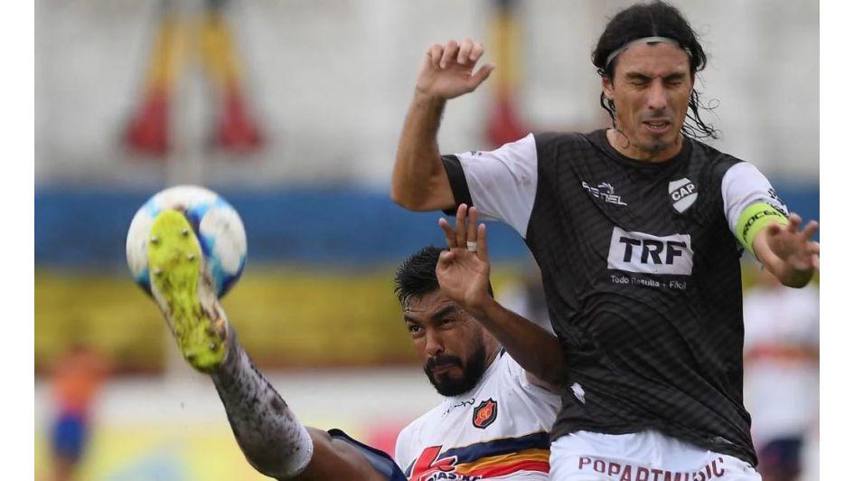 Platense venció a Estudiantes y vuelve al Nacional