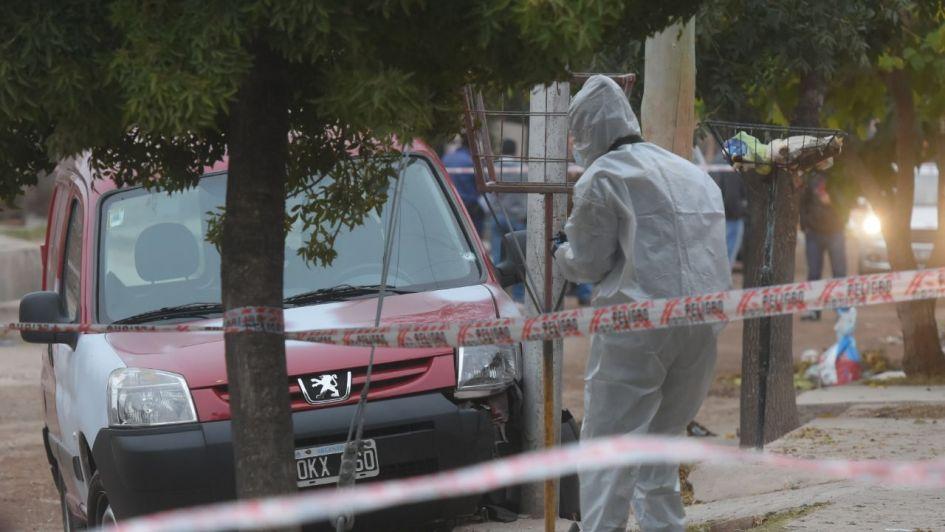 Conmoción en Mendoza: asesinaron a balazos a un panadero