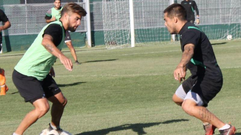 Vélez se llevó los tres puntos de San Juan