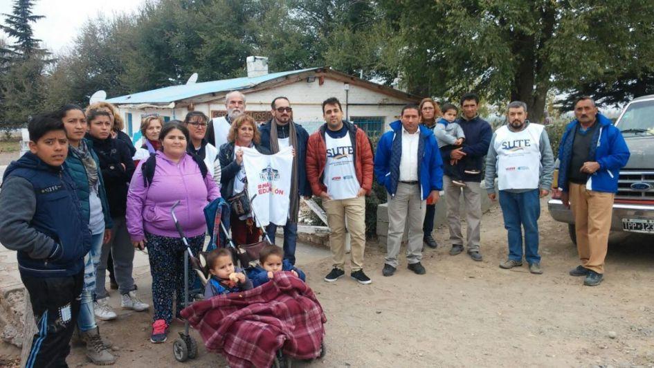 Preocupación por rumores de cierre de una escuela rural en Tupungato