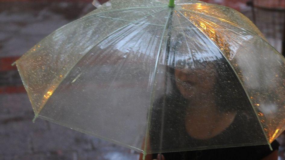 Cinco días grises y lluviosos: este es el pronóstico extendido