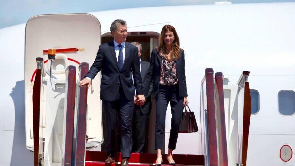 No comprarán nuevo avión presidencial