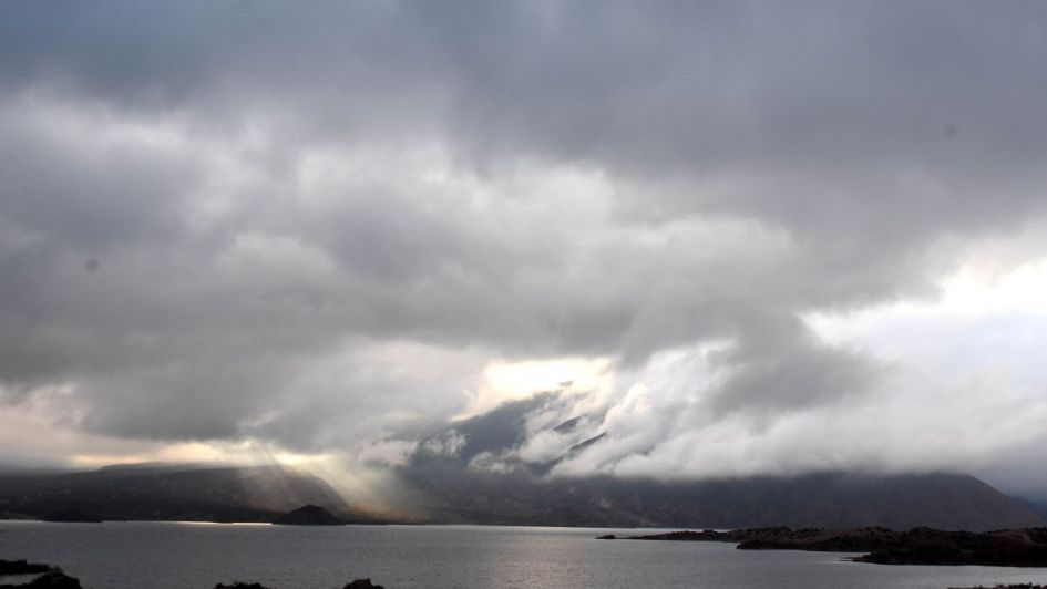 Qué dice el pronóstico para este sábado — Lluvia y frío