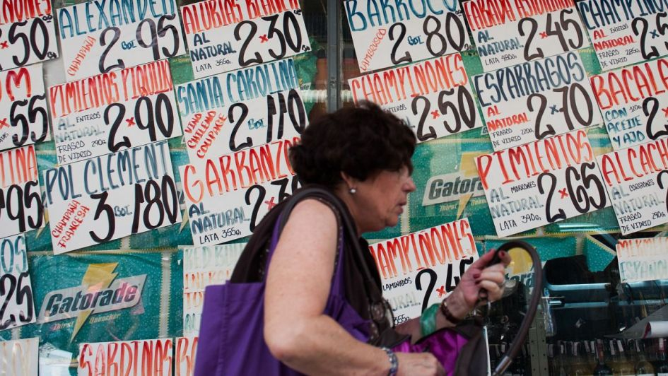 Asamblea Nacional: Inflación del mes de abril superó el 80%