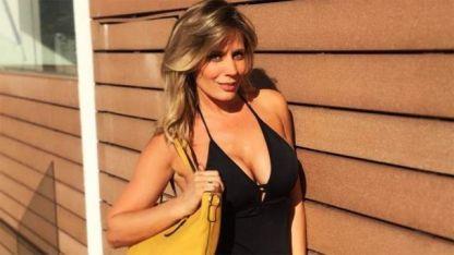 Rocío Marengo le propuso a Marley ser la madre de su segundo hijo