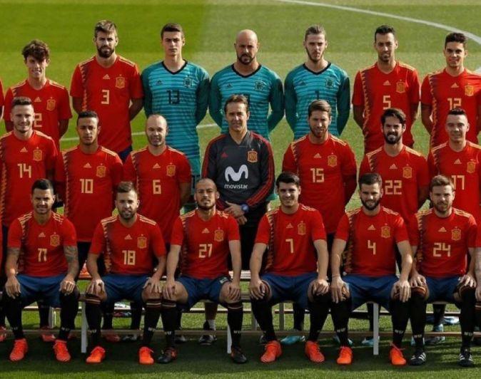 Lopetegui dará la lista para Rusia el 21 de mayo — Atención fanáticos españoles