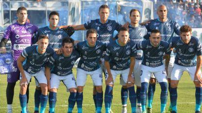 El último equipo de Independiente.