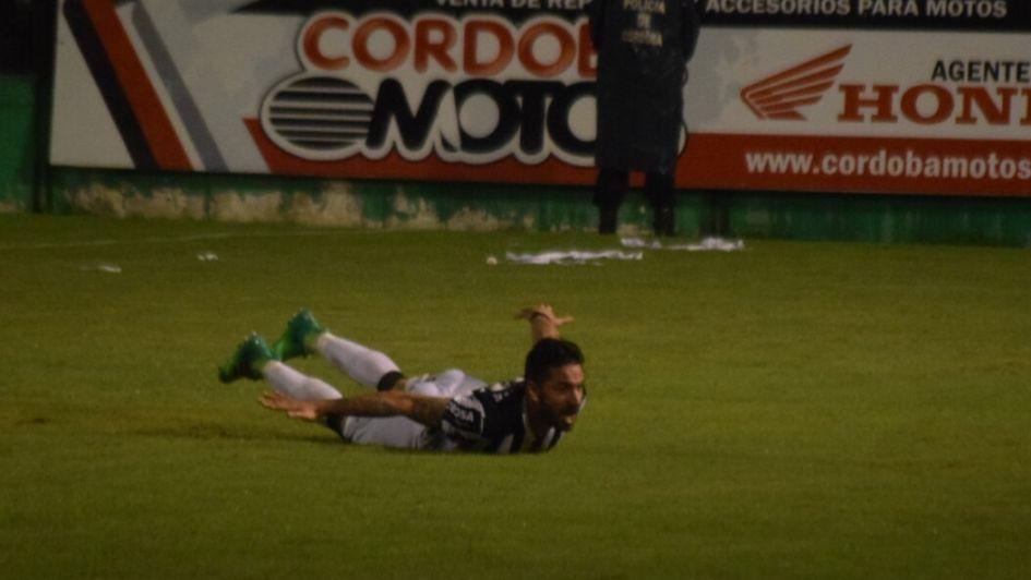Gimnasia le ganó a Sportivo Belgrano y sacó medio pasaje para la final