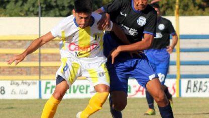 Andes dio cuenta de Colón al golearlo por 6 a 1.