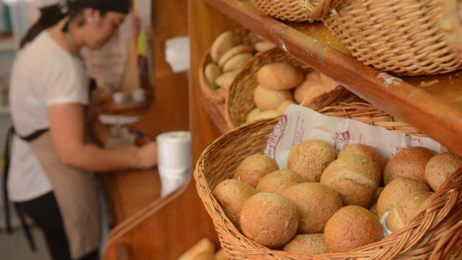Otro aumento del pan: la docena de tortitas se va a $65