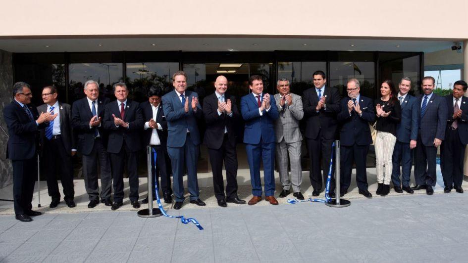 UEFA traslada a FIFA su preocupación por ampliación de Mundial de Clubes