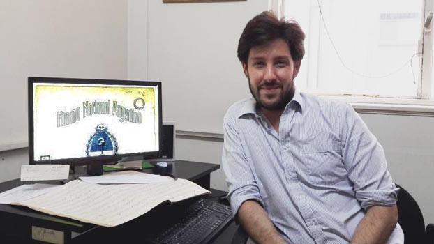 El CGE conmemoró el día del Himno Nacional Argentino