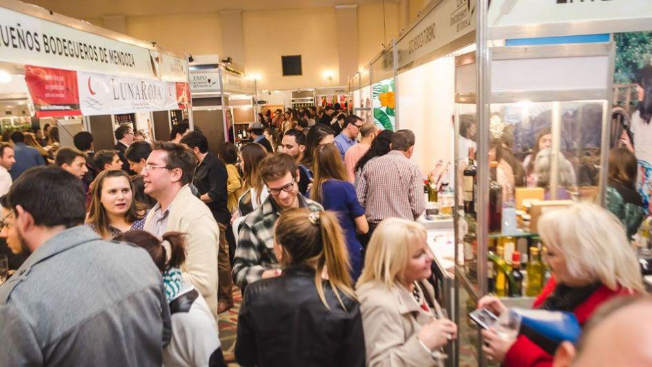 Mendoza participará de una de las ferias gastronómicas más importantes del país