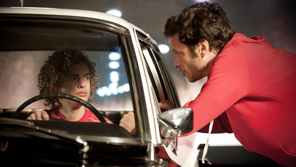 Luis Ortega se mide hoy en Cannes con su película