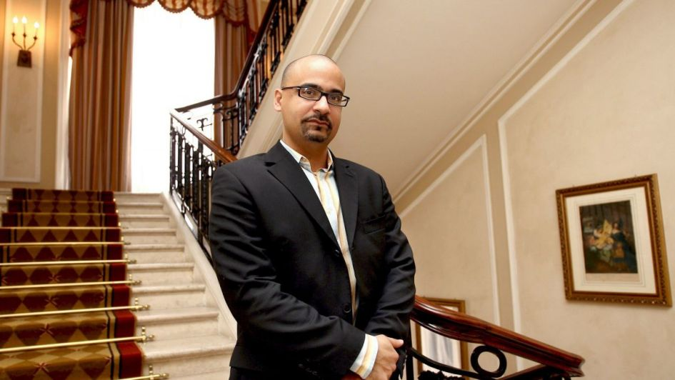 Junot Díaz renuncia como presidente de los Premios Pulitzer