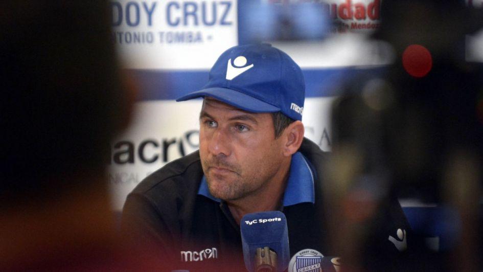Godoy Cruz le ganó a Tigre y terminó segundo