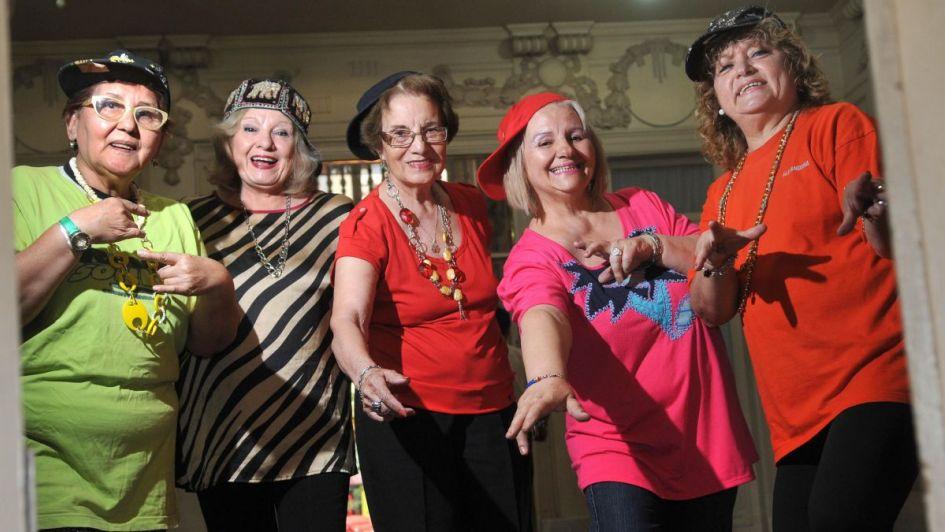 Volvieron Las Abuelas Raperas: mirá su nuevo videoclip
