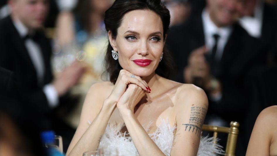 Angelina Jolie, en tratativas para ser protagonista de Marvel