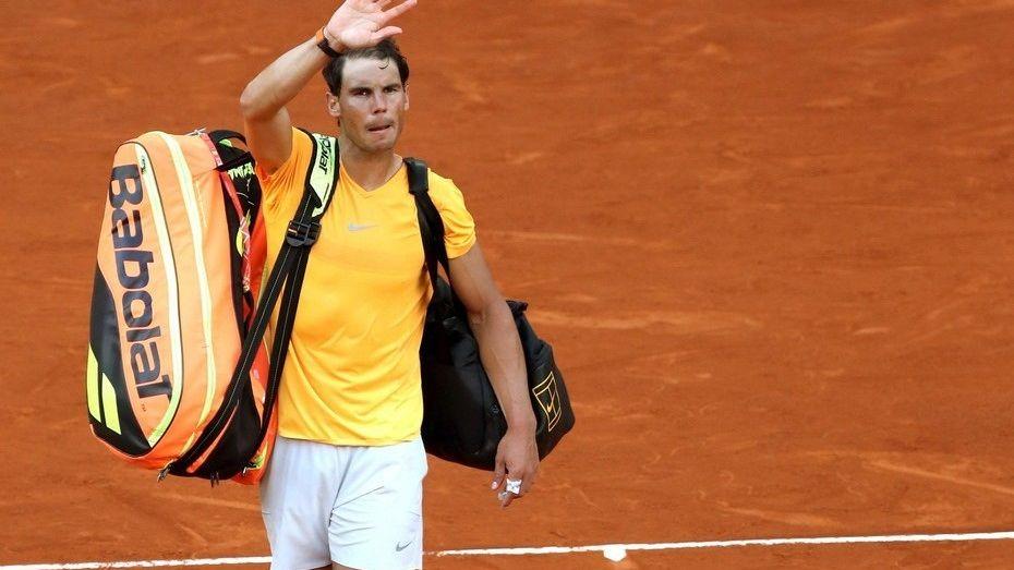 Tenista austríaco Thiem finalista del Masters 1000 de Madrid