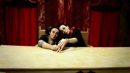 Interpretada por Jimena Semiz y Silvia del Castillo.