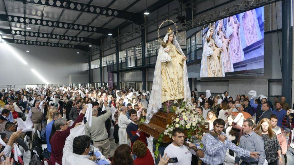 Fecovita celebró el fin de cosecha