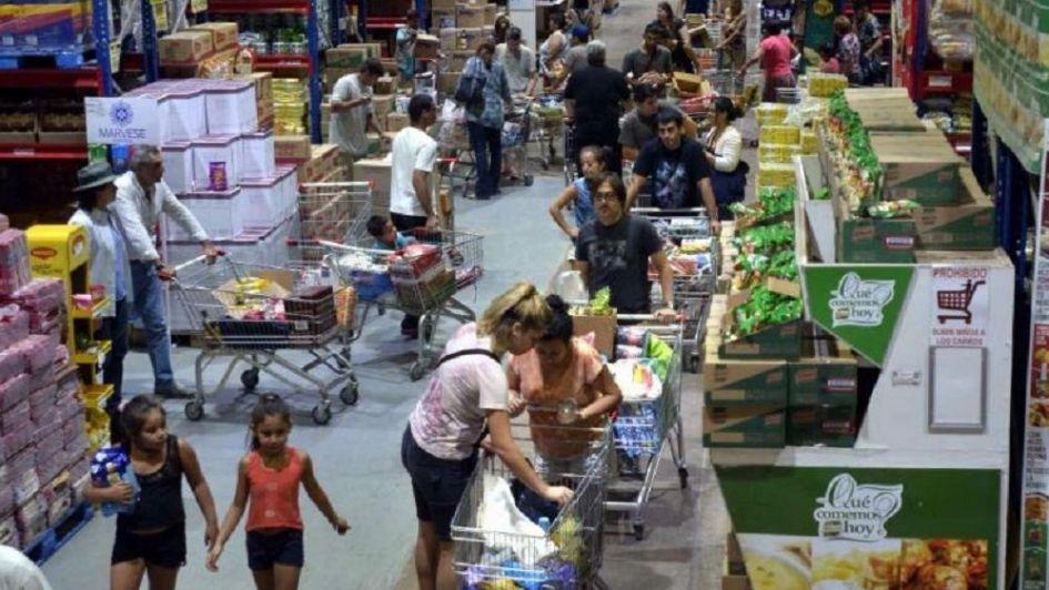 Precios Cuidados: incorporaron 100 productos