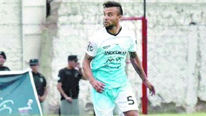 Capurro pasó de Gutiérrez a Maipú.