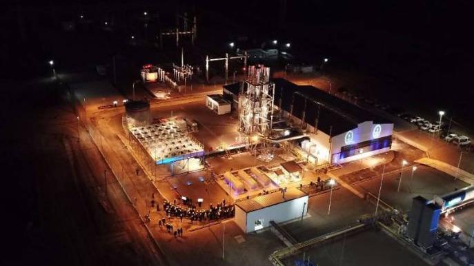 InfoDatos - Energía: desde 2010 Mendoza consume más de lo que produce