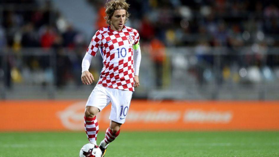 La lista de 32 presentada por Croacia — Selección Argentina