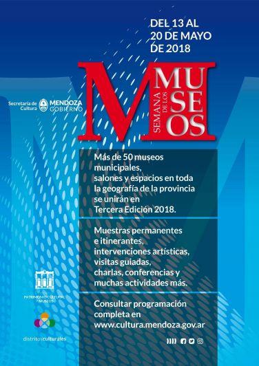 Actividades en la la Semana de los Museos