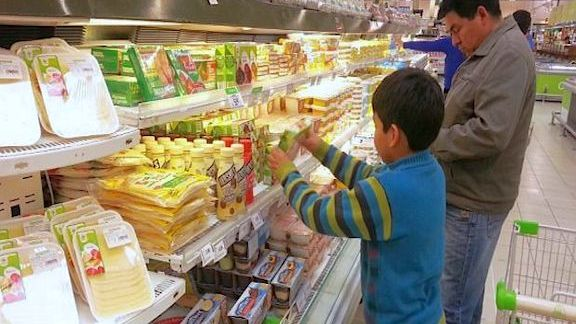 Según el Indec: En abril, la inflación fue de 2,7%