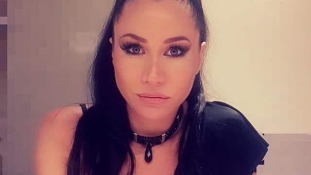 Adabel Guerrero en crisis: abandonó Instagram