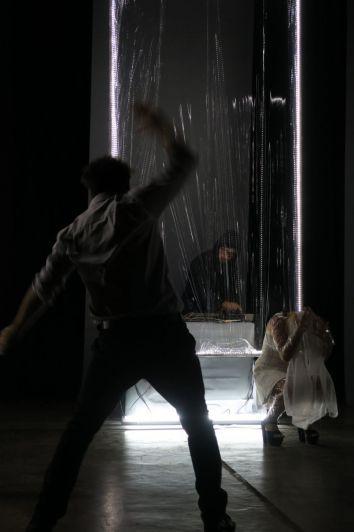 La Fiesta Nacional del Teatro en Rosario arrancó poderosa