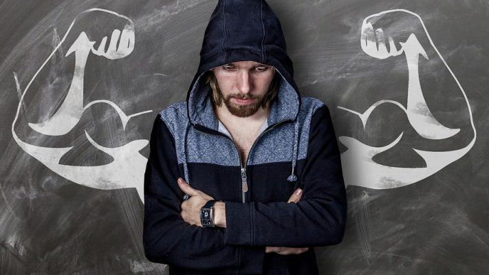 Según tu signo, ¿sos una persona débil o fuerte?