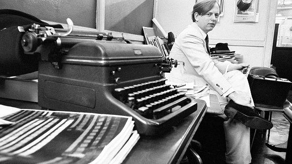 Falleció el escritor estadounidense Tom Wolfe