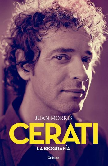 Revelan cómo fueron las últimas horas de Gustavo Cerati en el escenario