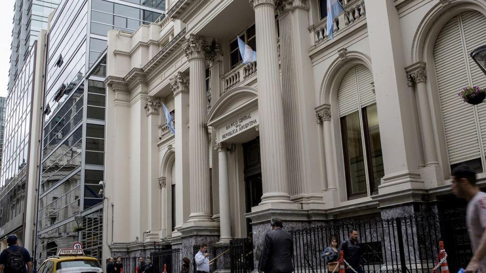 Alivio oficial: el Banco Central renovó la totalidad de las Lebacs que vencían hoy