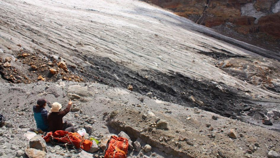 Glaciares: el Gobierno nacional defiende la cuestionada medición del Ianigla