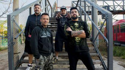 Cinical llevarán su metal al cuarto Revolución Rock.
