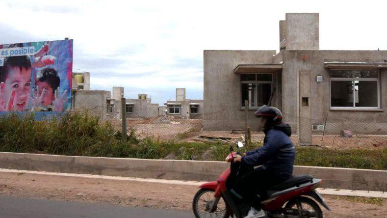 Con 29 mil morosos, el IPV inició proceso para recuperar 1.000 casas