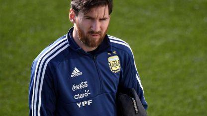 Messi jugará su cuarta cita ecuménica y buscará una nueva final con Argentina para sacarse la espina.