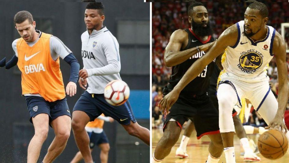 Mirá la agenda deportiva de hoy: TV y horarios