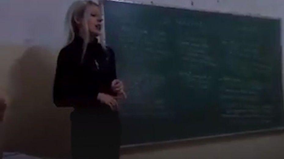 Una profesora de Mar del Plata defendió a Hitler y sus alumnos la filmaron