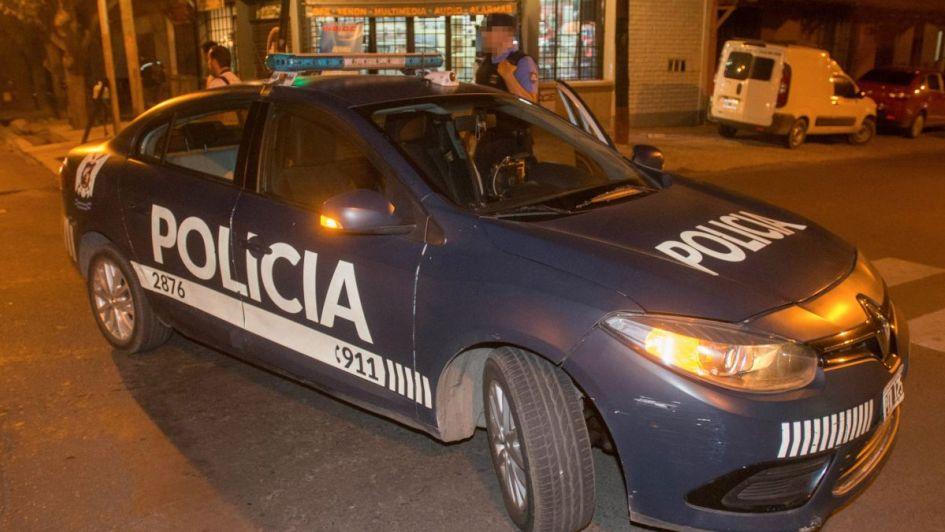 Cuatro asaltos en distintos puntos de Mendoza marcaron otra noche violenta
