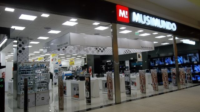 Musimundo cerró 10 locales en el país pero en Mendoza la atención es normal