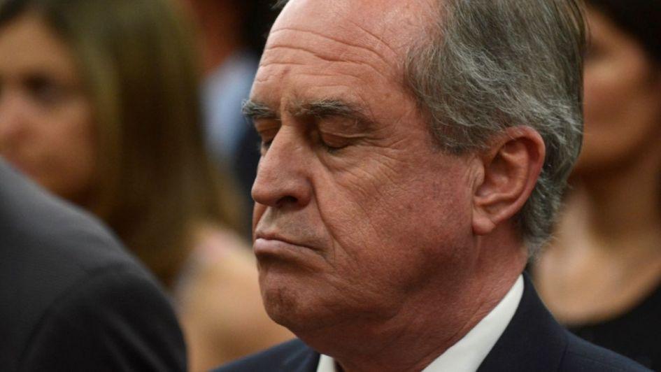 Renunció Pérez Hualde y se abre una nueva vacante en la Corte