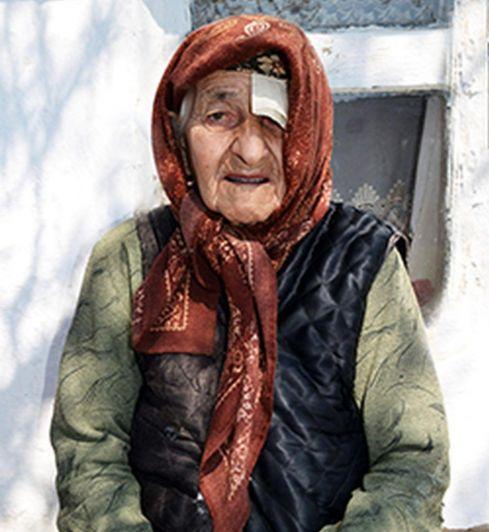 La mujer más longeva del mundo tiene 129 años y dice que nunca ha tenido un día feliz